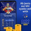 play Ludo earn money